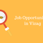 What are the Jobs in Vizag for freshers?