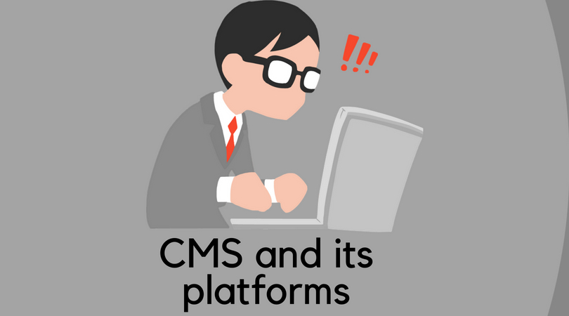 Top 3 Popular CMS List in Various Programming Languages