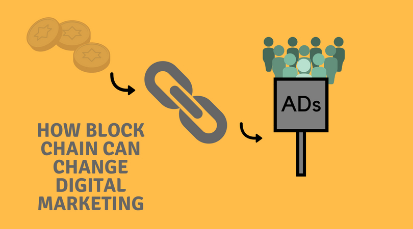 How Blockchain can change the fate of Digital Marketing completely?