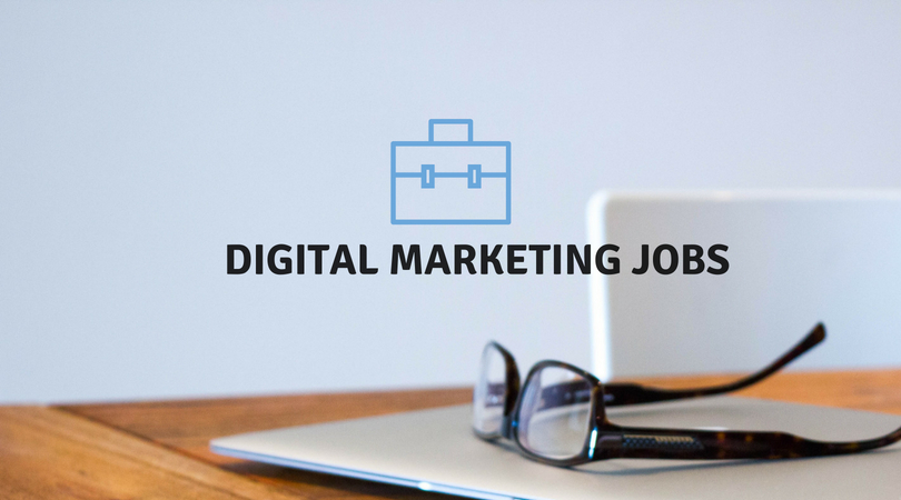 Looking for a digital marketing job? How will it help your profile