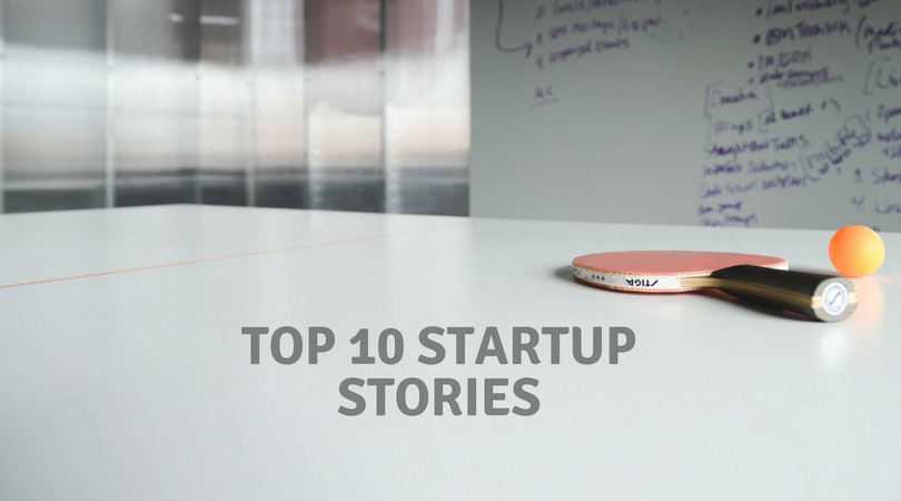 Top 10 Success Stories of Indian Startups and Their Path to Glory
