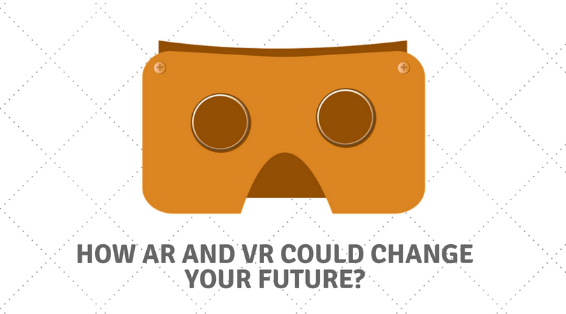 What is virtual and augmented reality? Could it change our future?