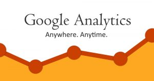 ROI from your website: Analytics