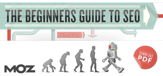 Moz guide to SEO ebook image