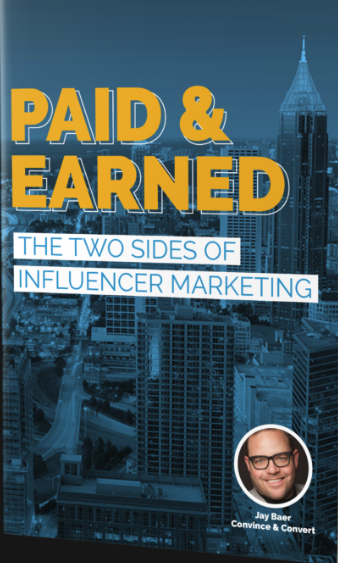 paid and earned ebook image