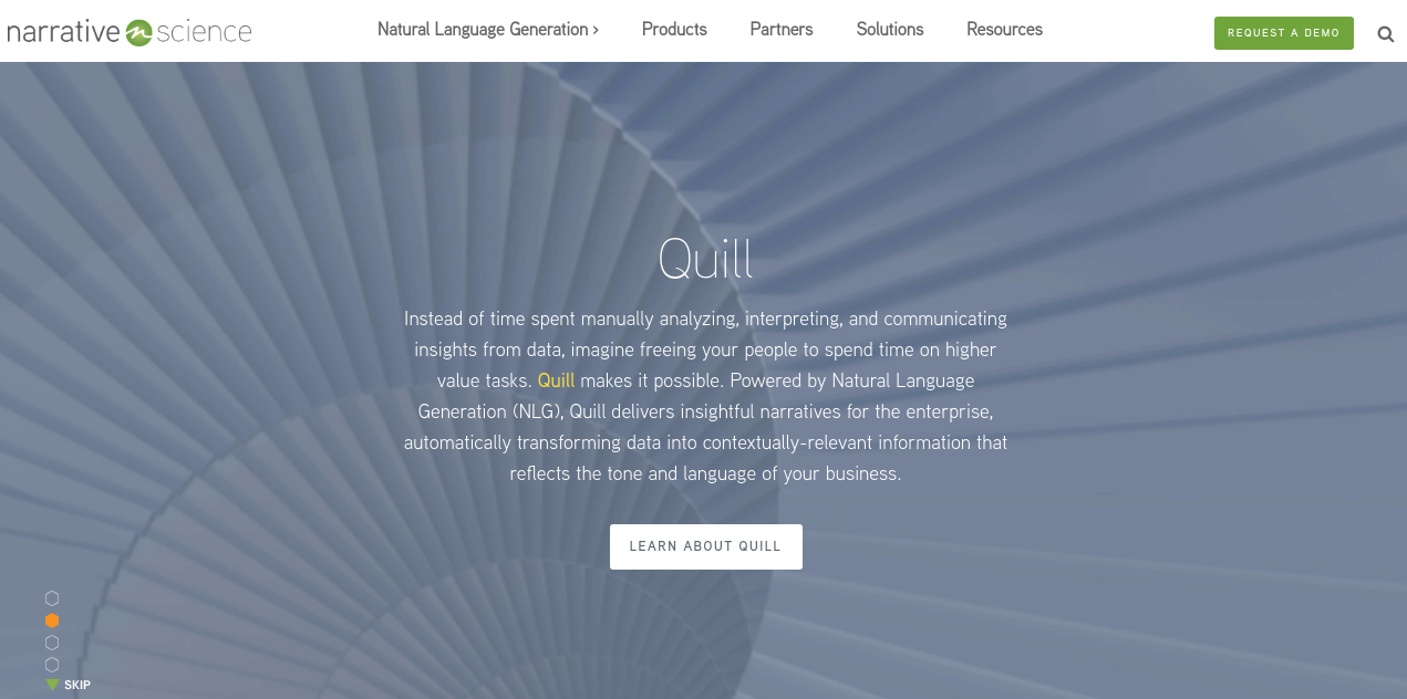 quill image