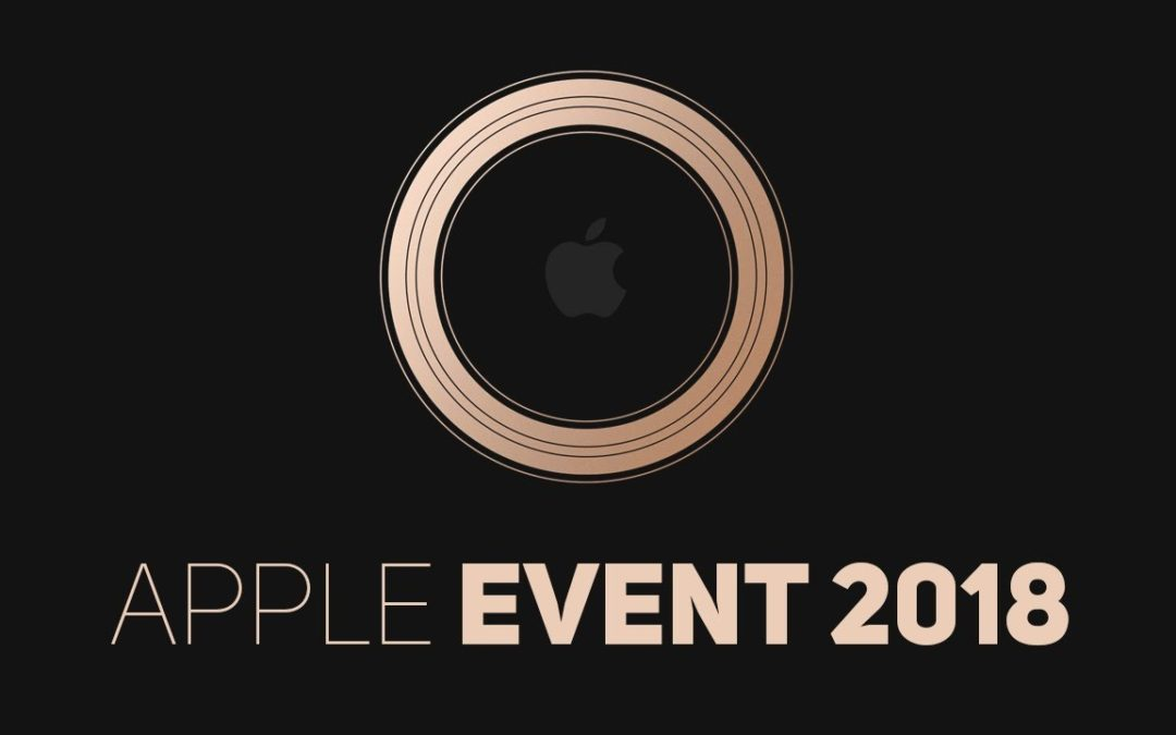 Apple iOS event 2018 updates: Live Streaming