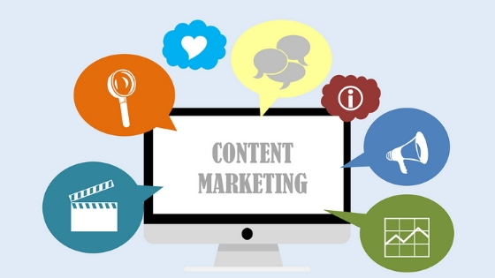 Content Marketing Strategy: Top Marketing Mistakes to avoid