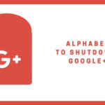 Alphabet to shutdown Google+: 500,000 accounts hacked