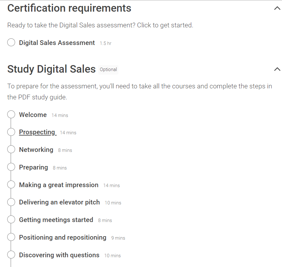 How Do I Get Certified In Google Adwords A Complete Study Guide
