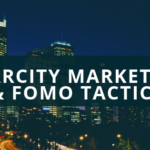 Scarcity Marketing and FOMO tactics