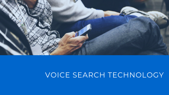 The Future Of Voice Search Technology That Leads The Market