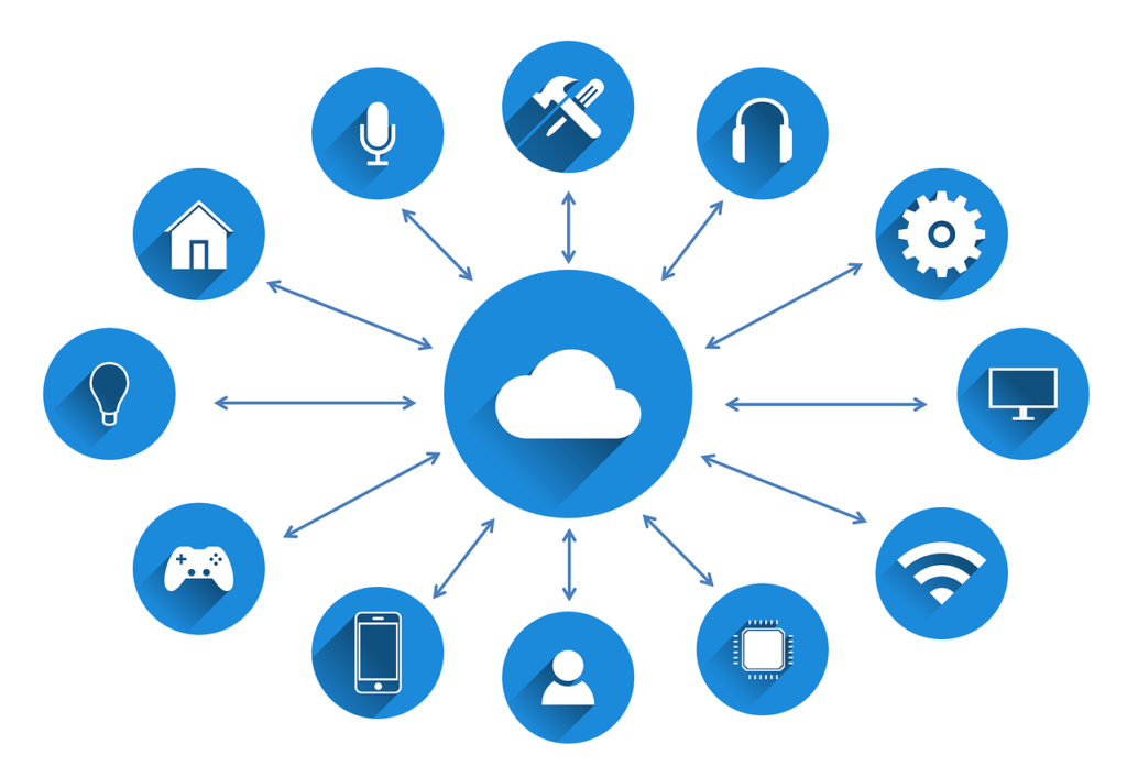 IoT benefits