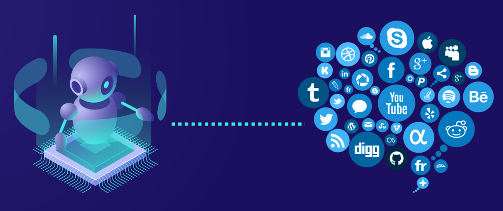 Using the Power of AI in your Social Media Marketing Campaigns