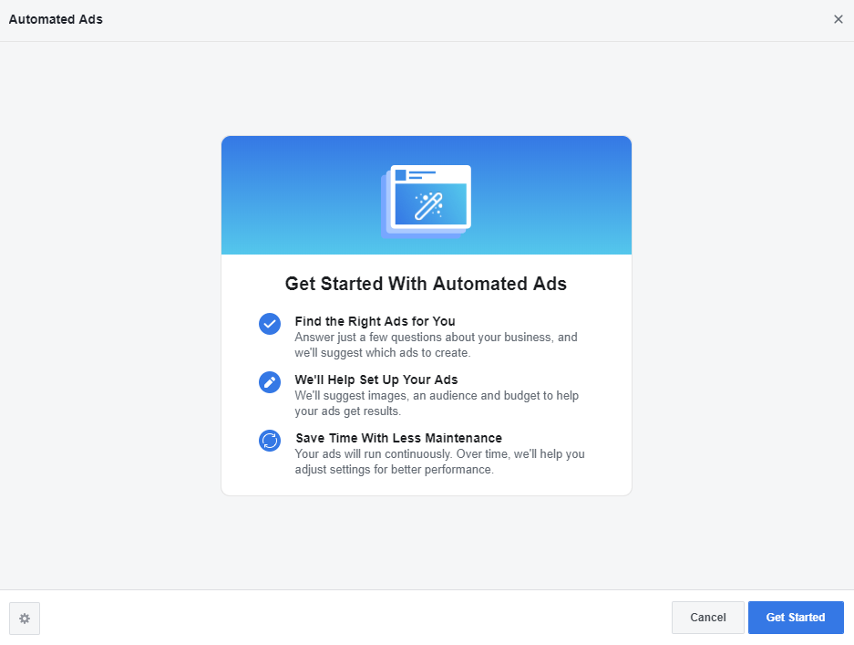 automated ads
