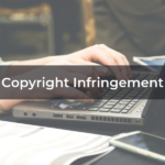 What are the steps to prevent blog copyright infringement?