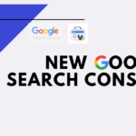 Google has officially launched a New Google Search Console!