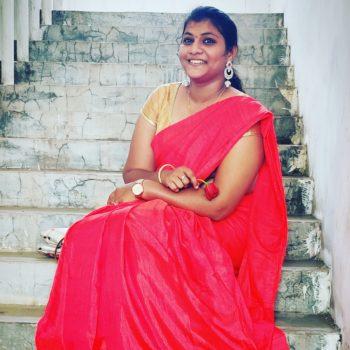 Sailaja Rayavarapu